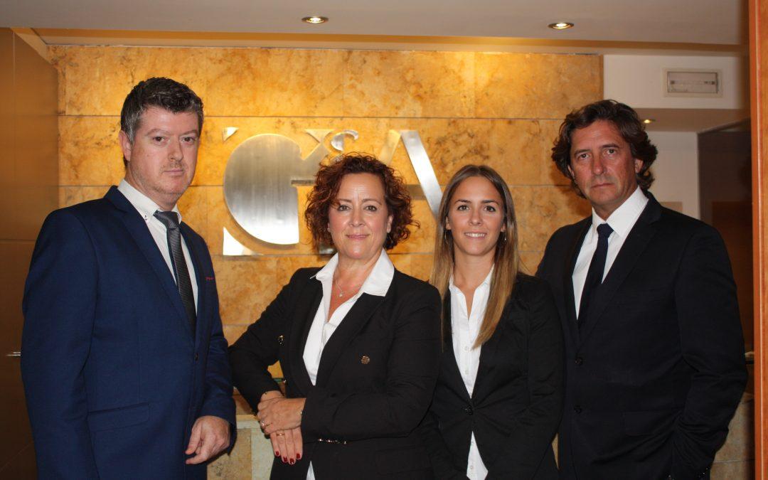 El Bufete Gonzálvez & Albaladejo comienza una nueva etapa online