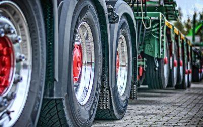Puedes ser uno de los perjudicados por el Cártel de Fabricantes de Camiones. RECLAMA.
